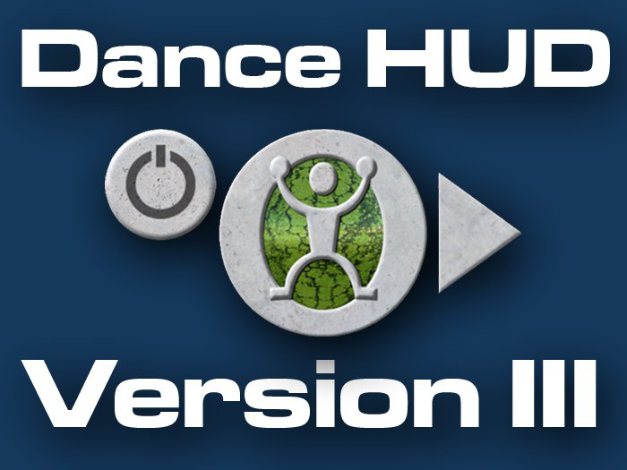 Dance HUD III Instructions